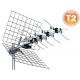 Эфирные Т2 антенны