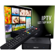 Smart TV BOX, IPTV приставки