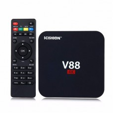 SMART TV BOX V88 Android (1/8G)