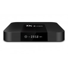 TX3 (1/8GB) SMART TV BOX Android 7