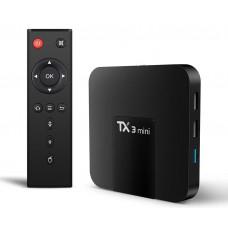 TANIX TX3 Mini (2/16GB) SMART TV BOX Android 7