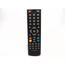 Пульт ДУ Tiger 4050 HD, Tiger 4100 HD