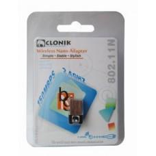 Clonik Nano WiFi - USB WiFi адаптер