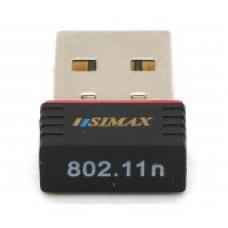 Wi-Fi адаптер SIMAX Nano 2dBi