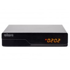 Эфирный ресивер ALMA 2780 HD + HDMI кабель