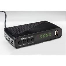 Эфирный ресивер LORTON ES-4090HD IPTV