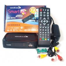 Эфирный ресивер OpenFox T2-MINI SMART AC3