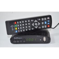 Эфирный ресивер Q-SAT Q-125 IPTV