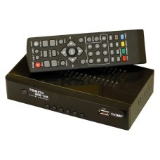 T2BOX-257iD Internet (IPTV, Dolby Digital AC3)