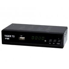 Эфирный ресивер Tiger T2 IPTV