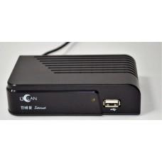 Эфирный ресивер uClan T2 HD SE Internet (без дисплея)