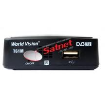 World Vision T61m