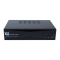 Galaxy Innovations GI HD Slim Combo DVB-S2/T2