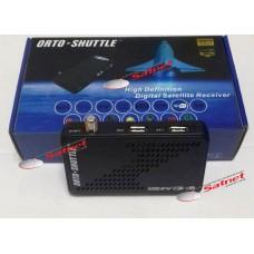 ORTO SHUTTLE HD + RCA