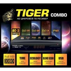 Tiger COMBO HD