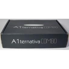 U2C A1ternativa COMBO