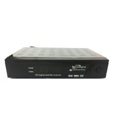 Sat-Integral S-1248 HD HEAVY METAL AC3